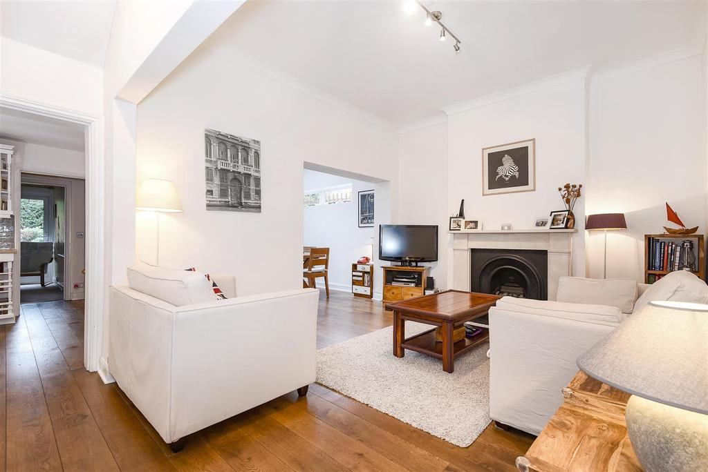 2 Bedrooms House for sale in Elm Road, East Sheen