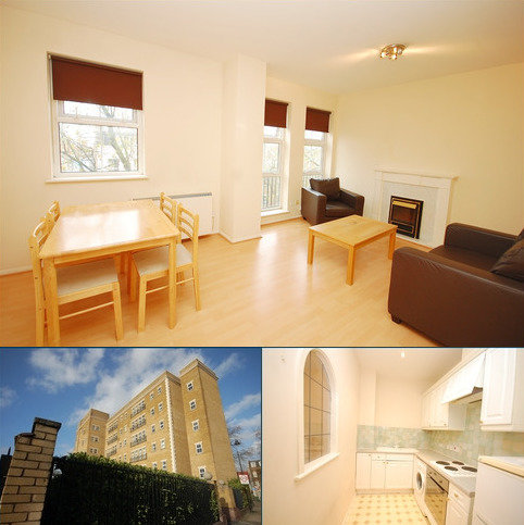 1 bedroom flat to rent - Grange Road London Bridge SE1