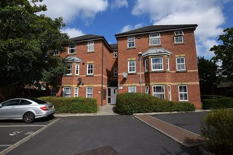 2 bedroom apartment to rent - Eden Court, Wilbraham Road, Manchester