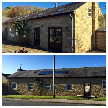 3 Bedrooms Cottage House for sale in Foxwood Court, Lanchester DH7