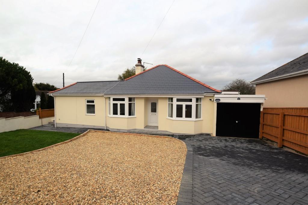 3 Bedrooms Bungalow for sale in Parkside Road, Pinhoe, EX1