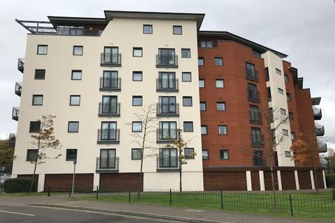 1 bedroom apartment for sale - Galleon Way, Cardiff