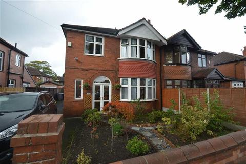 4 bedroom semi-detached house to rent - Kings Road, STRETFORD