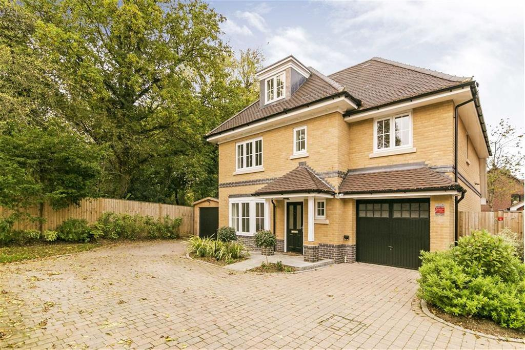 5 Bedrooms Detached House for sale in White Lodge Close, Tadworth, Surrey