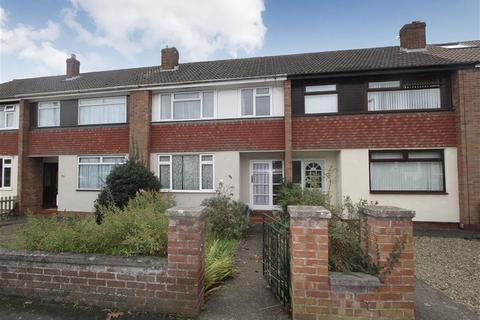 3 bedroom terraced house for sale - Samuel White Road, Hanham, Bristol