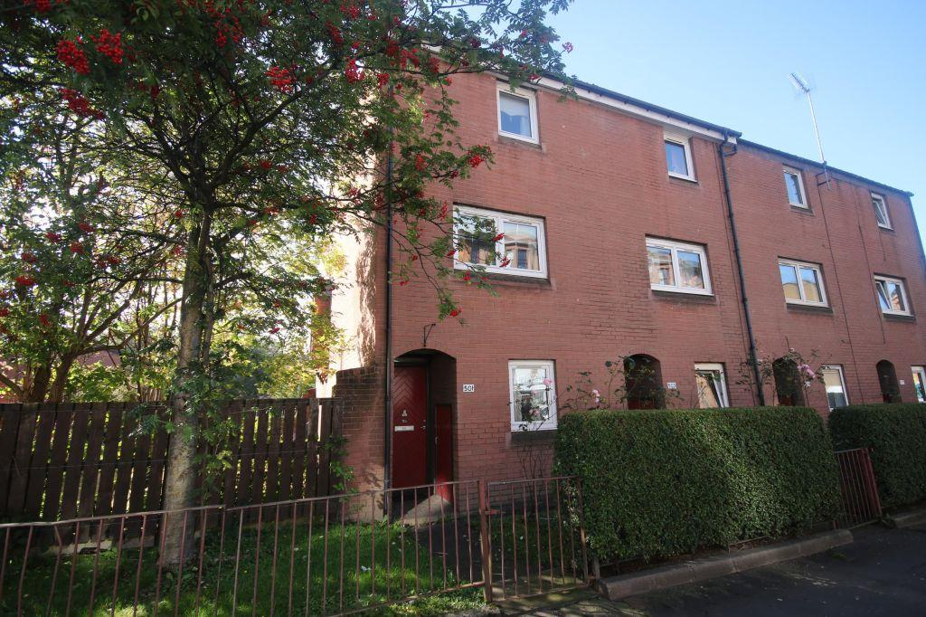 4 Bedrooms Town House for sale in 501 Dumbarton Road, Partick, Glasgow, G11 6RW