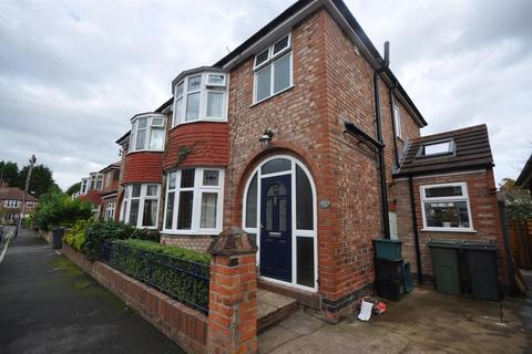 3 bedroom house to rent - Yearsley Crescent, Huntington Road, York