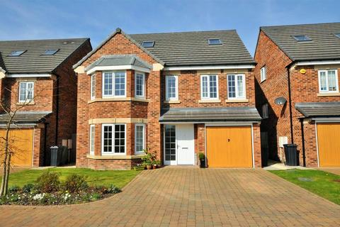 5 bedroom detached house to rent - Principal Rise, Dringhouses, York