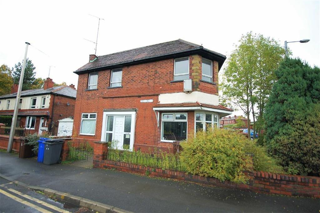 4 Bedrooms Detached House for sale in Park Road, Hyde, Cheshire, SK14