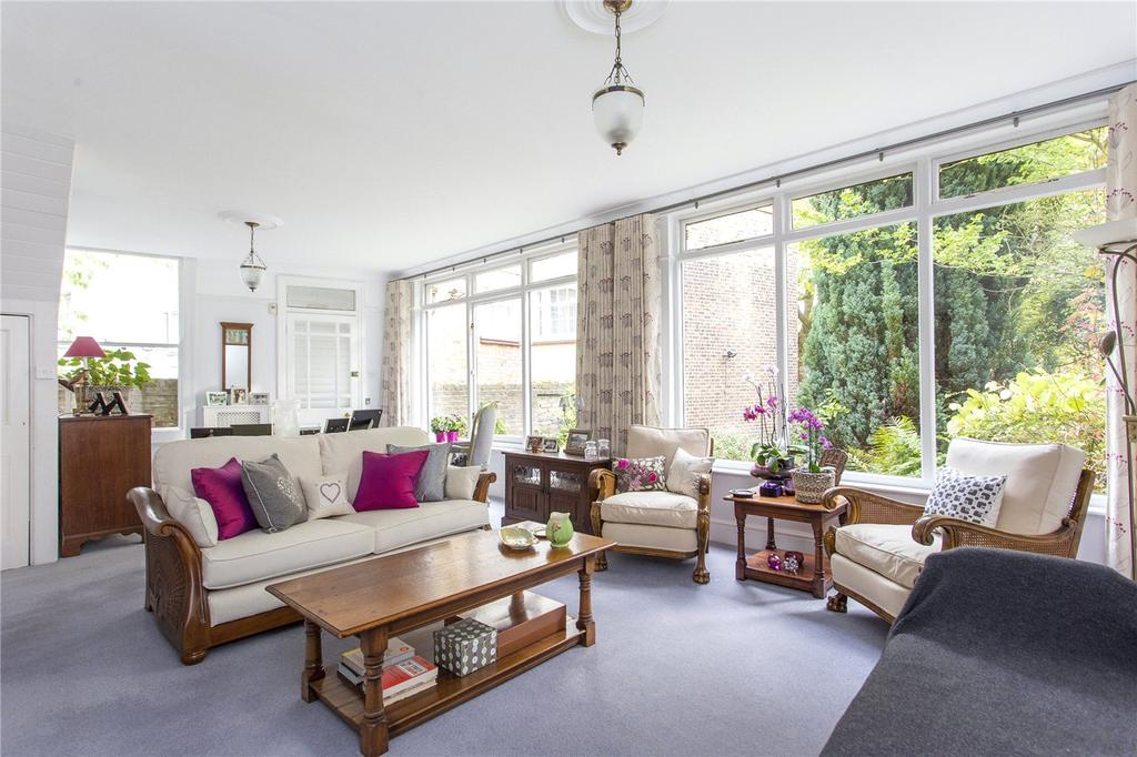 4 Bedrooms House for sale in North Hill, Highgate, London, N6