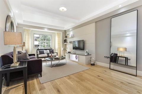 2 bedroom flat to rent - Wigmore Court, 120 Wigmore Street, London, W1U