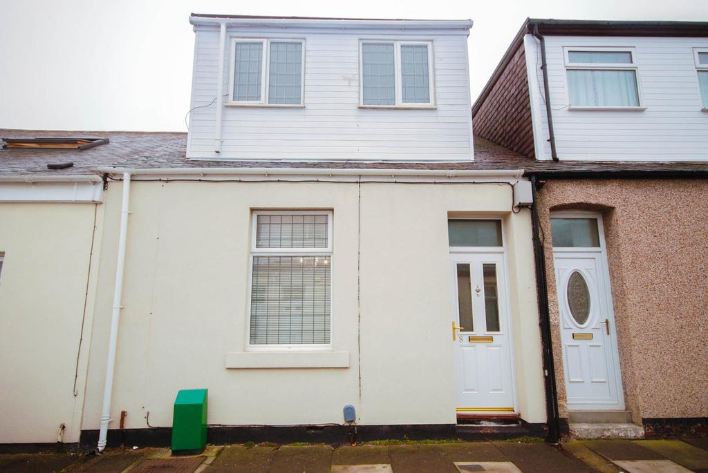 3 Bedrooms Terraced House for sale in Stanley Street, Castletown