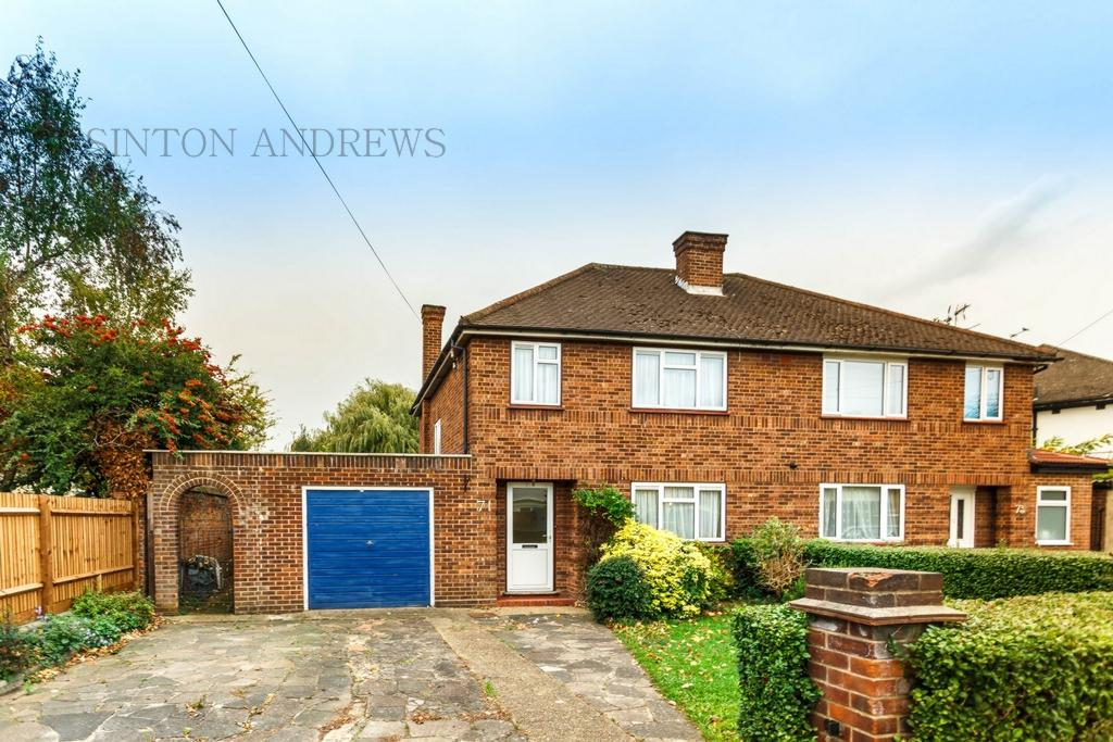 3 Bedrooms House for sale in Oldfield Lane South, Greenford, UB6