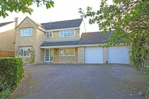 4 bedroom detached house for sale - Station Road, Bishops Cleeve, Cheltenham, GL52