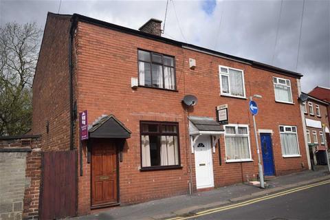 2 bedroom end of terrace house to rent - Wesley Street, Swinton