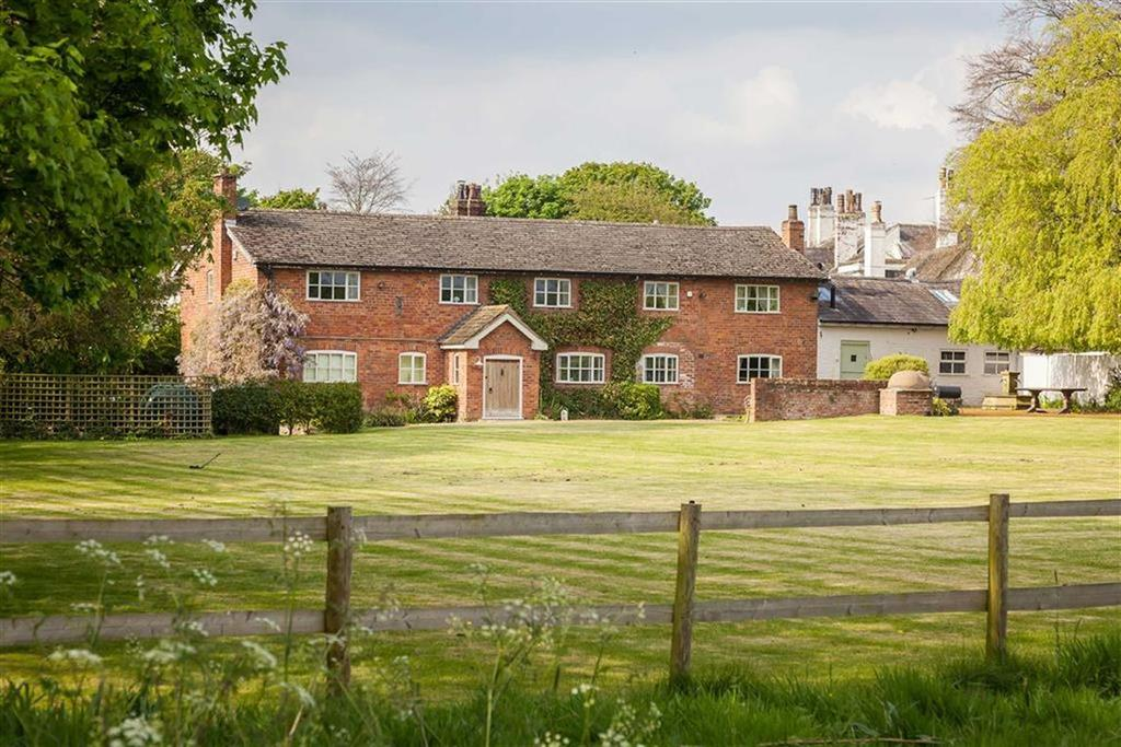 5 Bedrooms Detached House for sale in School Lane, Ollerton