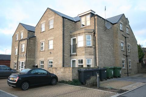 2 bedroom apartment to rent - New Road Side, Horsforth