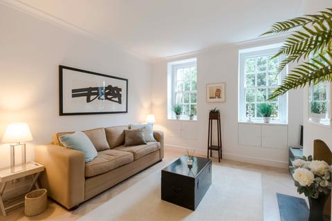 1 bedroom ground floor flat for sale - Mallord Street, London. SW3