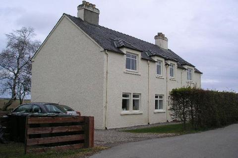 4 bedroom detached house to rent - New Cottage, Clay Of Allan, Fearn, By Tain, IV20