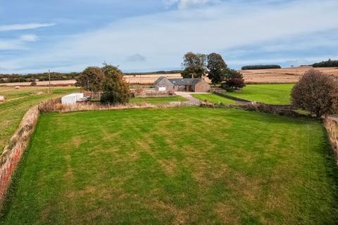 5 bedroom detached house for sale - Roseking Hall, Kirkbuddo, Forfar, Angus, DD8