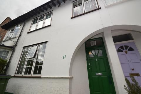 3 bedroom terraced house to rent - Willrose Crescent, Abbeywood SE2
