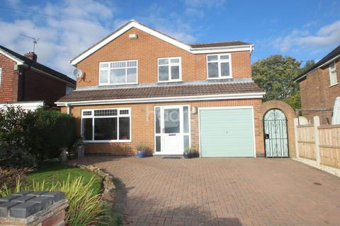 4 bedroom detached house for sale - Redhill Lodge Drive, Redhill, Nottingham.