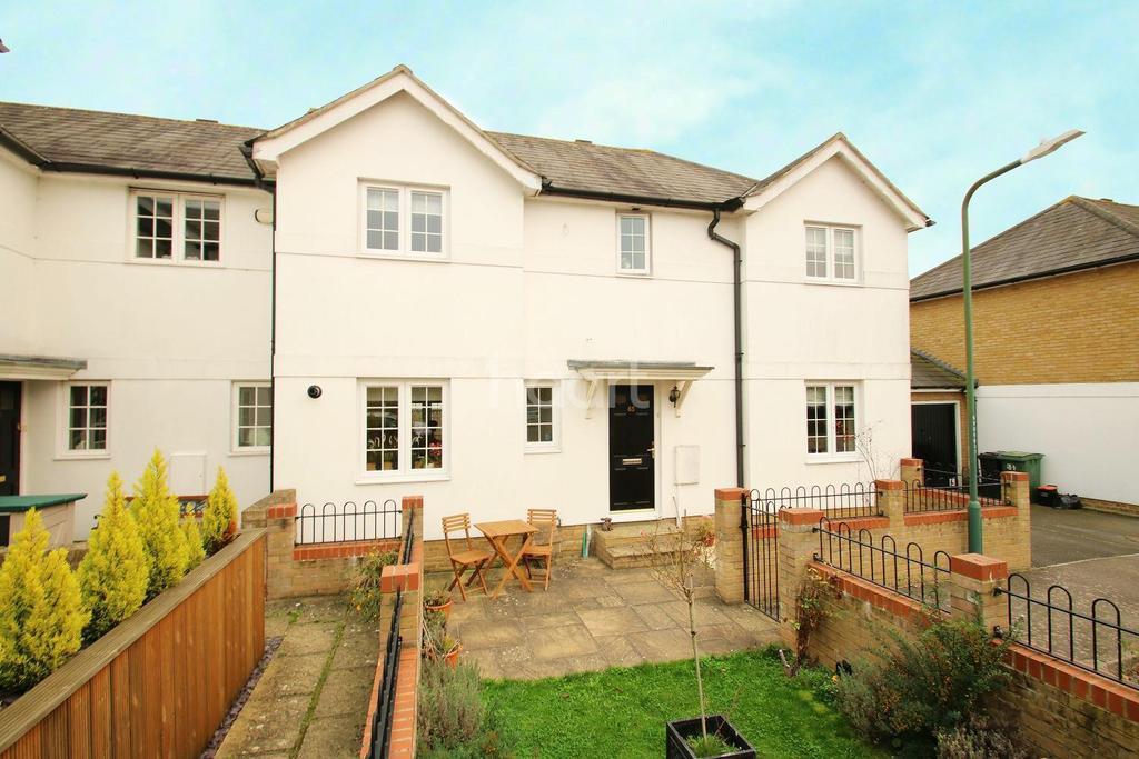 4 Bedrooms Semi Detached House for sale in Fennel Close, Maidstone, Kent, ME16
