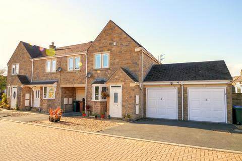 2 bedroom townhouse for sale - 3 Westland Close, Cross Hills