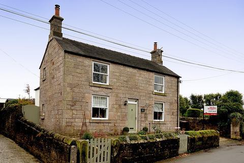 3 bedroom detached house for sale - Hot Lane, Biddulph Moor