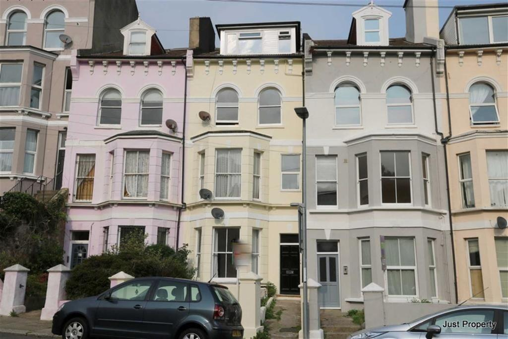 1 Bedroom Apartment Flat for sale in Braybrooke Terrace, Hastings