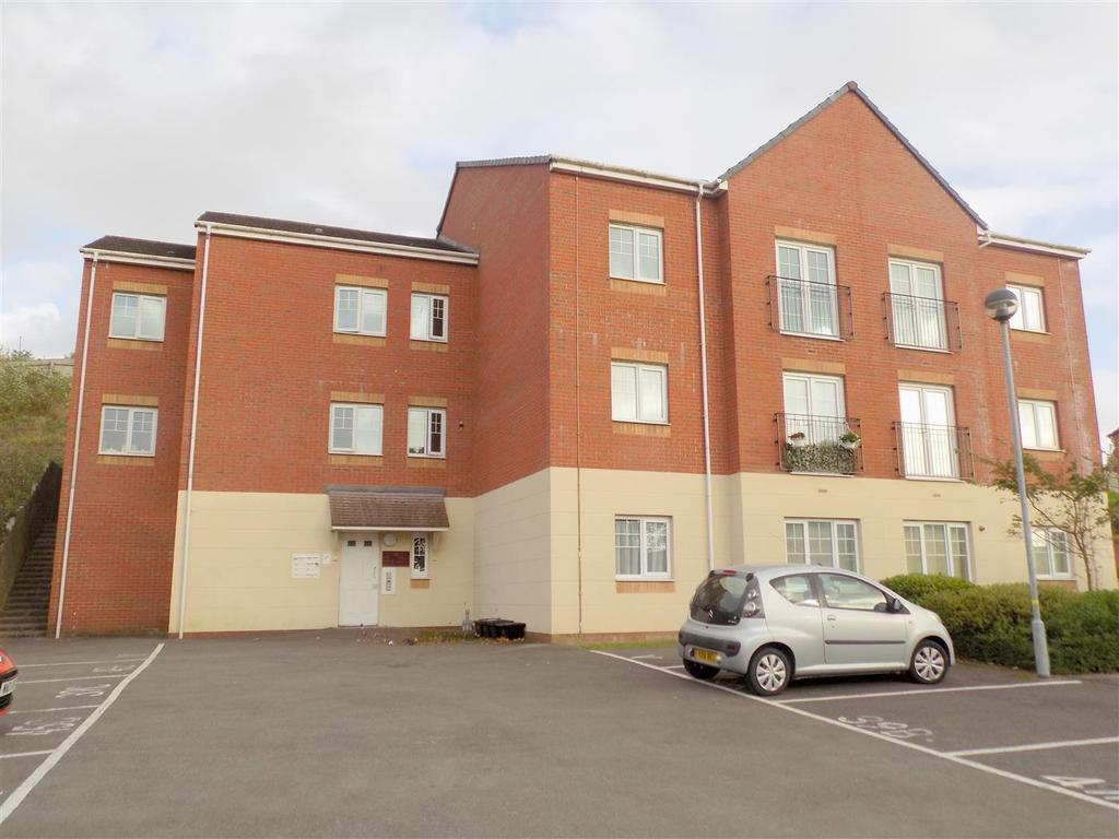 1 Bedroom House for sale in Edith Mills Close, Neath