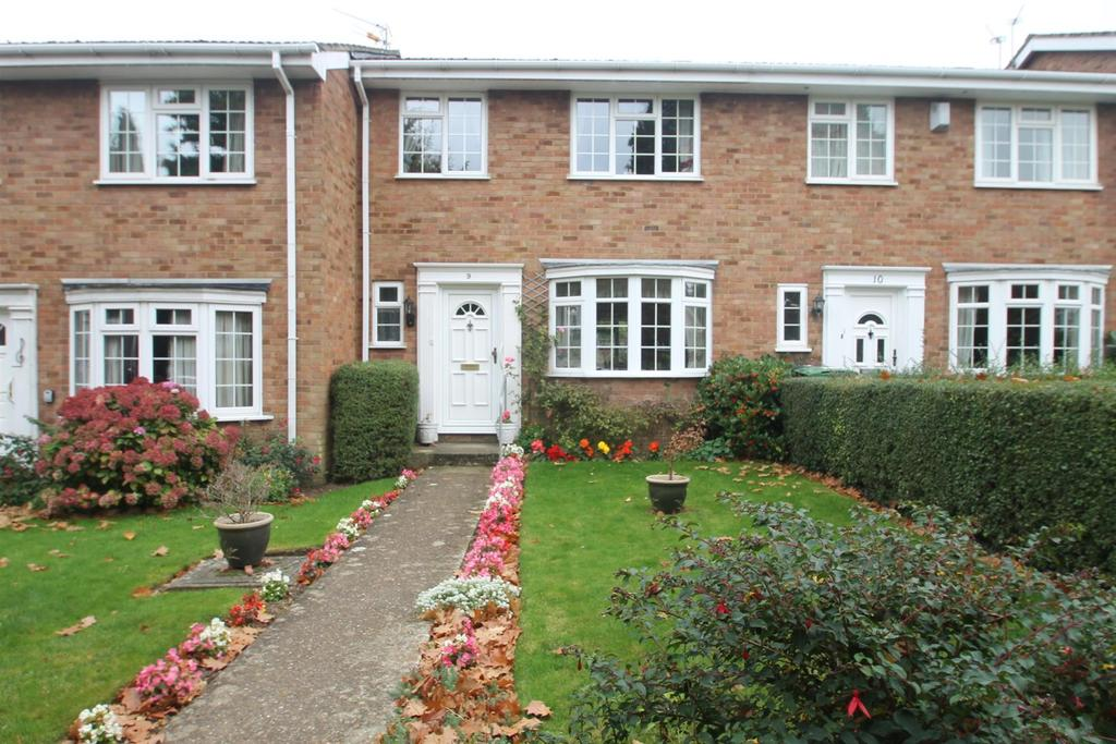 3 Bedrooms House for sale in Clement Court, Maidstone