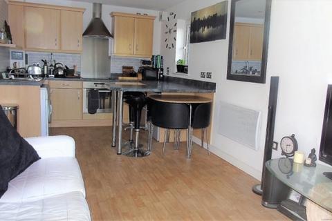 1 bedroom apartment to rent - Victory Apartments, Copper Quarter, Swansea. SA1 7FD
