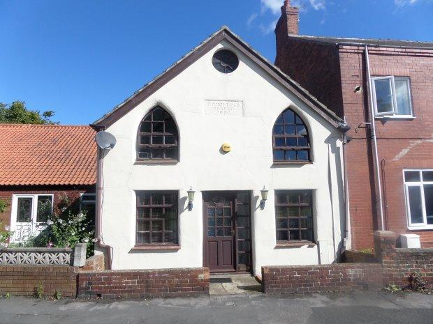3 Bedrooms Detached House for sale in FRONT STREET NORTH, TRIMDON VILLAGE, SEDGEFIELD DISTRICT