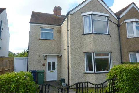 3 bedroom house to rent - East Oxford