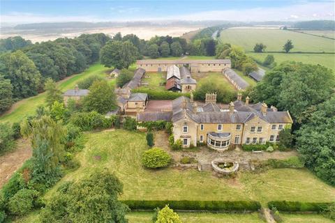 Residential development for sale - Sleaford Road, Scopwick, Lincoln, Lincolnshire