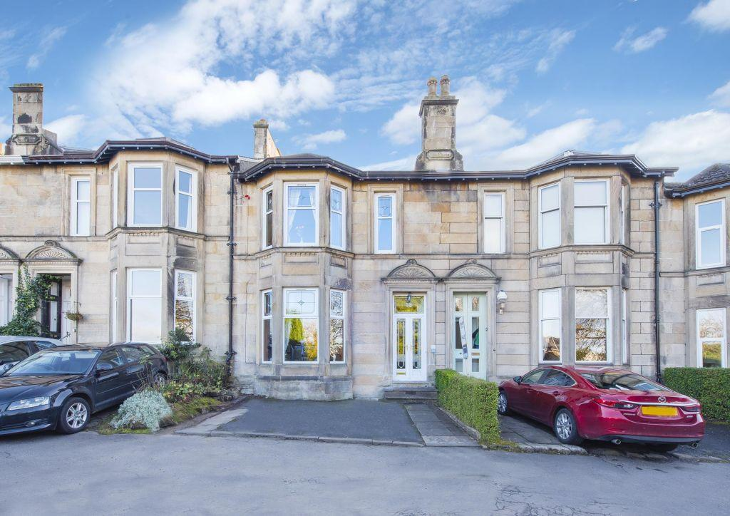 4 Bedrooms Villa House for sale in 18 Balmoral Drive, Cambuslang, Glasgow, G72 8BG
