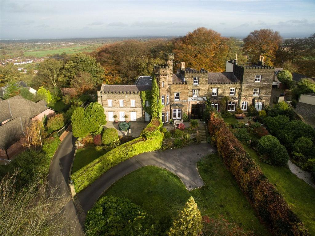 4 Bedrooms Unique Property for sale in Bollin Tower, Woodbrook Road, Alderley Edge, Cheshire, SK9