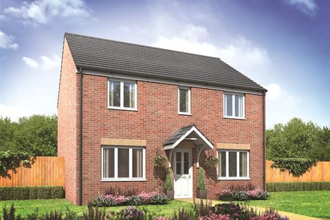 3 bedroom end of terrace house for sale - Millers Field, Manor Park, Sprowston, Norfolk, NR7