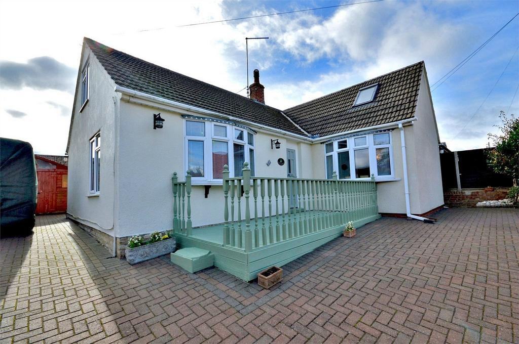 4 Bedrooms Chalet House for sale in Appleby, Frambury Lane, Newport, Nr Saffron Walden