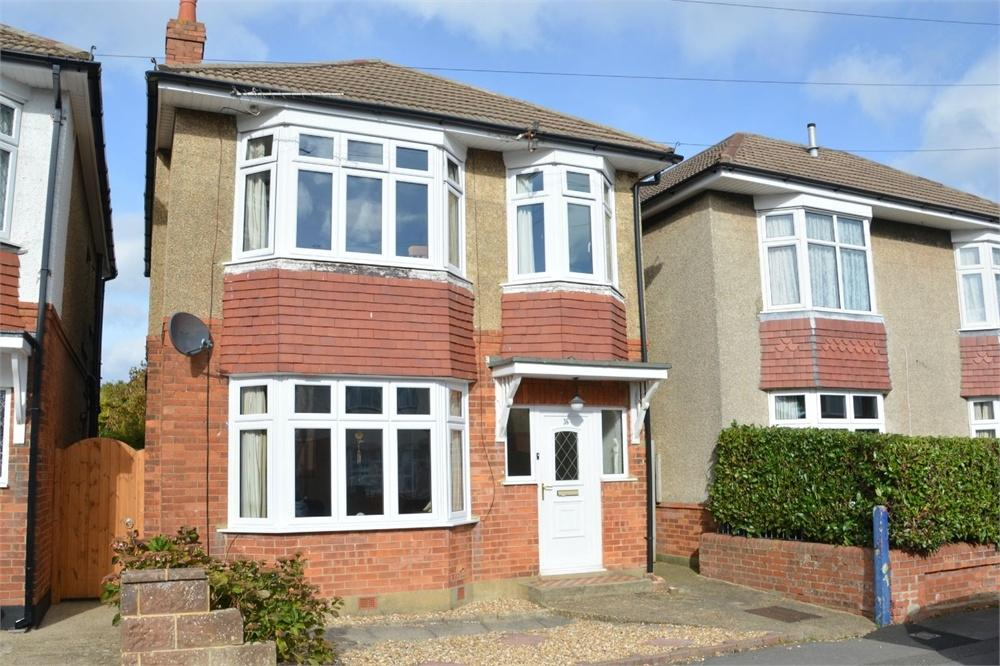 3 Bedrooms Detached House for sale in Court Road, Bournemouth, Dorset