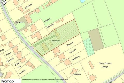 3 bedroom property with land for sale - Wrights Green Lane, Little Hallingbury, Bishop's Stortford, Herts