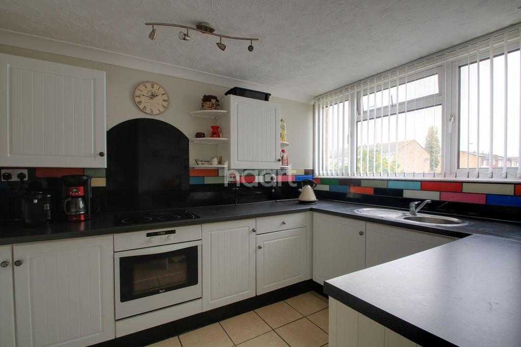 3 Bedrooms Terraced House for sale in Chatham Pavement, Basildon