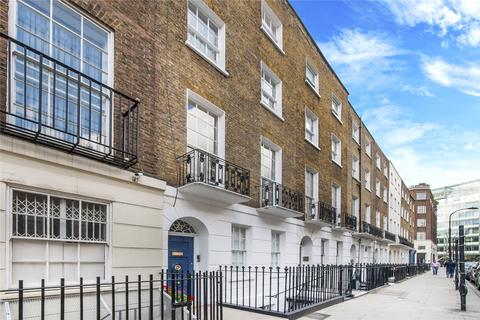 1 bedroom apartment to rent - Conway Street, London, W1T