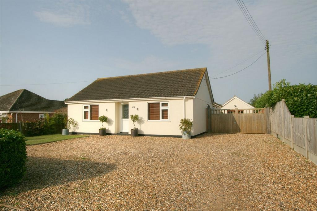 4 Bedrooms Detached Bungalow for sale in Hargham Road, Attleborough, NR17 2HQ, ATTLEBOROUGH, Norfolk
