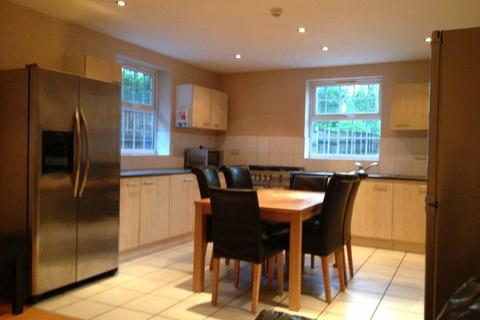 7 bedroom house to rent - 211 Pershore Road, B5 7PF