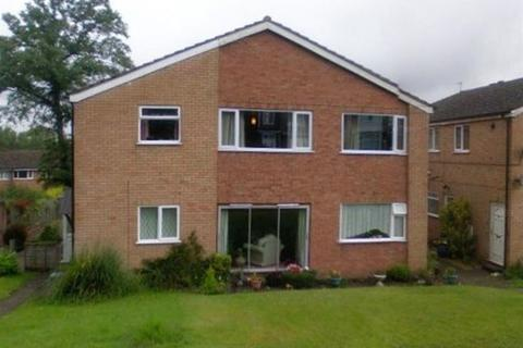 2 bedroom house to rent - 67 Lodge Hill Road, B29 6NL