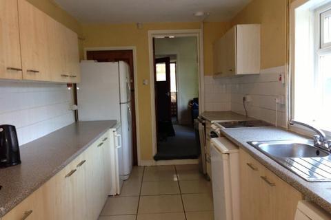 7 bedroom house to rent - 29 Heeley Road, B29 6DP