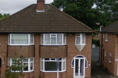 4 bedroom house to rent - 91 Lodge Hill Road, B29 6NL