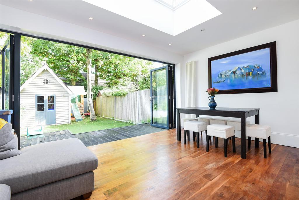 3 Bedrooms House for sale in Palmerston Road, East Sheen